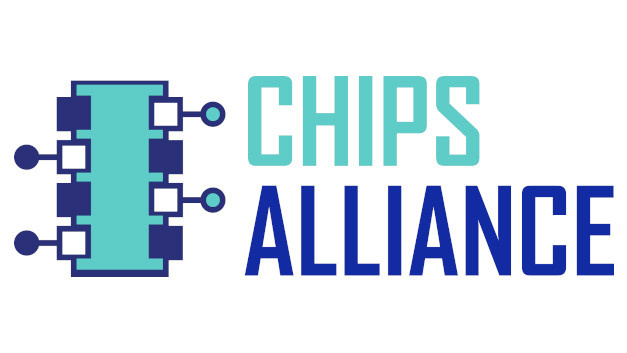 Logo der Chips Alliance
