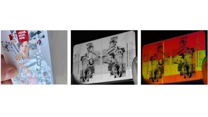 Mit Bildverarbeitung auf Basis von polarisiertem Licht lassen sich unter anderem verborgene Produkteigenschaften wie Spannungen in Kunststoffen oder Gläsern erkennen. Die Möglichkeiten der Technologie erläutert Jan Sandvoss von Stemmer Imaging.