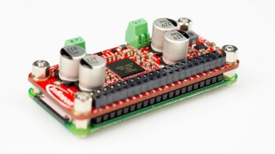 Im Wirkungsgrad erzielt das Rasperry Pi Board sehr gute Ergebnisse, die eine Wiedergabezeit von bis zu 20 Stunden mit einem ~6700-mAh-Akku ermöglichen.