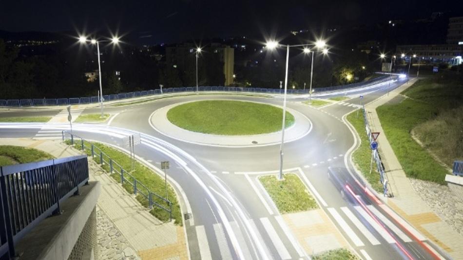 D4i-zertifizierte Treiber ermöglichen einen einfachen Einstieg beispielsweise in IoT-vernetzte Beleuchtungen in Smart-City-Projekten.