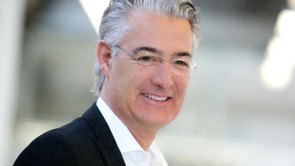 Markus Binder, binder: »Unsere Produktstrategie lautet, wir machen Rundsteckverbinder, und das intensiv.«