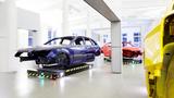 Arculus produktion automobil