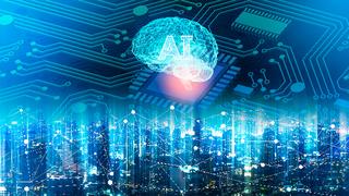 Mithilfe von KI soll ein System zur Netzsteuerung entwickelt werden, das Probleme nicht nur erkennt und darauf reagiert, sondern diese sogar vorhersehen und abwenden kann.