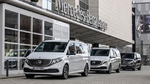 Verkaufsstart für den Mercedes-Benz EQV