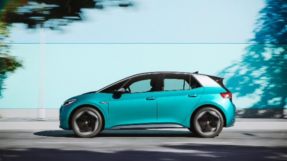 In Zwickau will Volkswagen fast alle Karosserieteile seiner Elektroautos selbst fertigen.