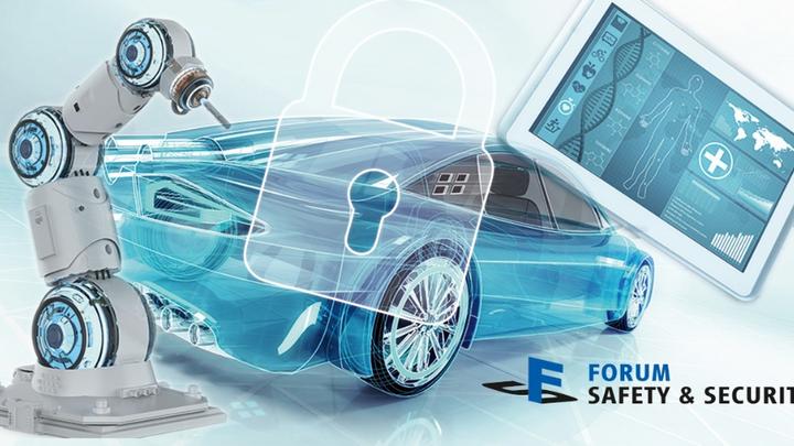 Das Forum Safety & Security 2020 findet vom 23. bis 24. Juni 2020 als virtuelles Event statt.