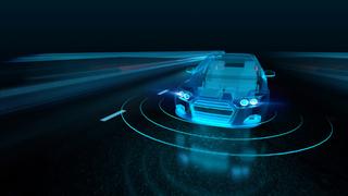 KI-Funktionsmodule sollen autonomes Fahren sicherer machen.