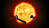ESA/ATG medialab; Parker Solar Probe: NASA/Johns Hopkins APL