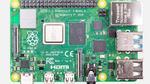 Raspberry Pi mit 8 GB RAM