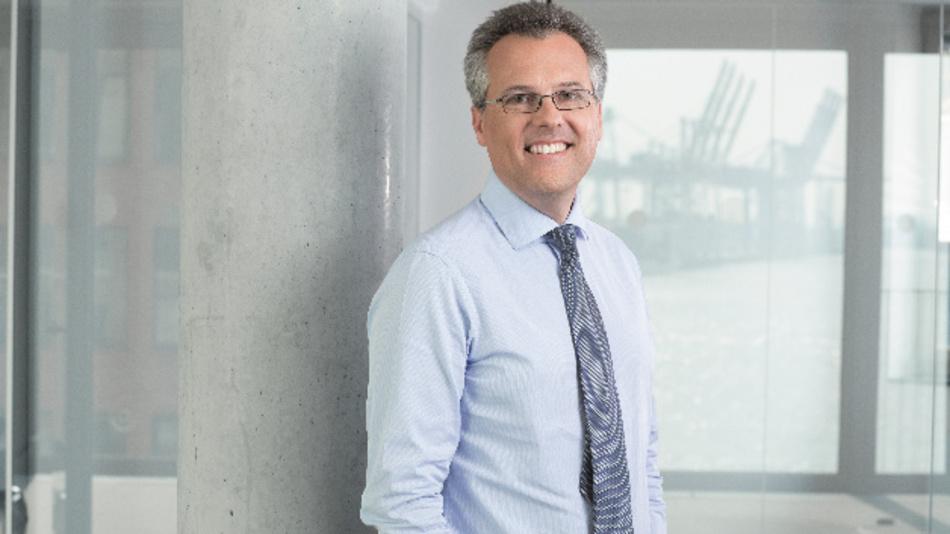 Kurt Sievers ist der neue CEO von NXP Semiconductors.