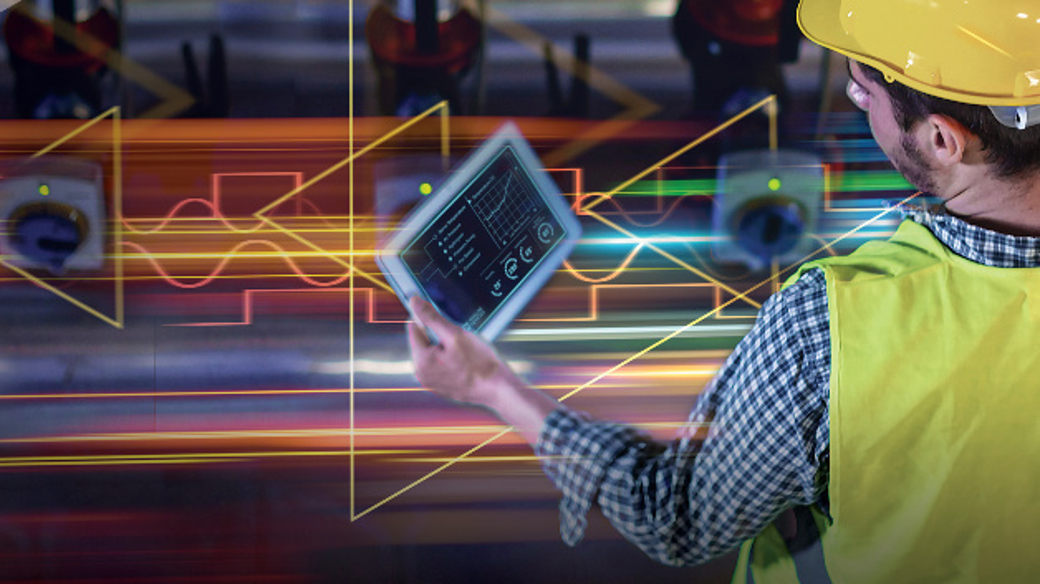 Software-konfigurierbare I/O-Lösung für Gebäudesteuerungs- und  Industrieautomatisierungsanwendungen