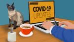 Zertifizierte Online-Schulung zu COVID-19 für Führungskräfte