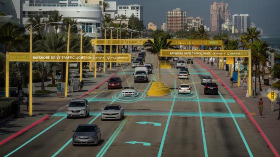 Mitsubishi und NTT beteiligen sich mit 30 Prozent an Here. Here und Mitsubishi arbeiteten bereits strategisch zusammen, beispielsweise bei der Bekämpfung von Verkehrsbelastung in Städten im asiatischen Raum.