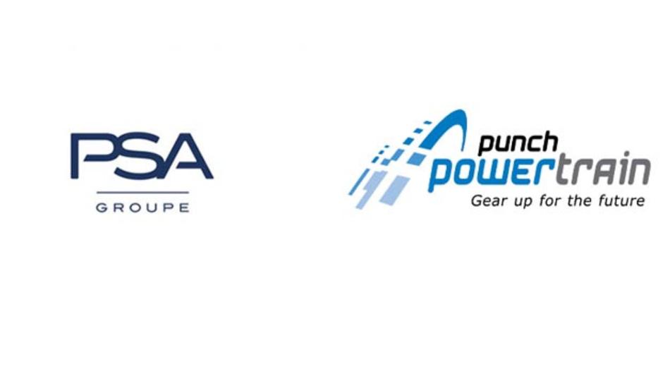 Groupe PSA und Punch Powertrain bauen strategische Partnerschaft in der Elektrifizierung aus.