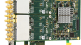 Der PCIe-Digitizer M2p.5926-x4 von Spectrum sammelt alle Informationen, die das selbstlernende System benötigt und verarbeitet die Signale aus sämtlichen Quellen gleichzeitig – in Echtzeit.