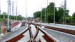 Den Bahnverkehr von morgen gestalten