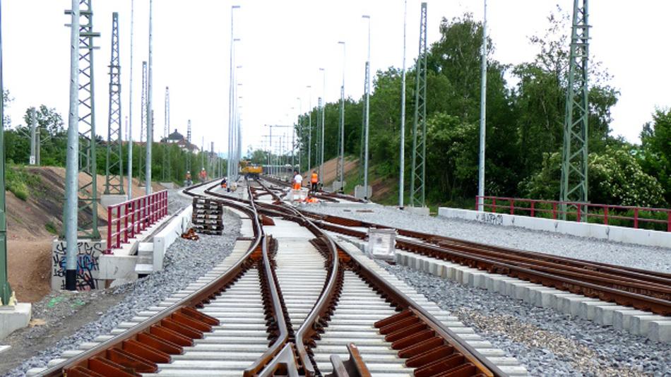 Zum Wintersemester 2020 startet an der HTW Dresden der Bachelor-Studiengang Infrastrukturmanagement HTW Dresden