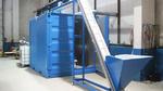 Batterie-Recycling im industriellen Maßstab