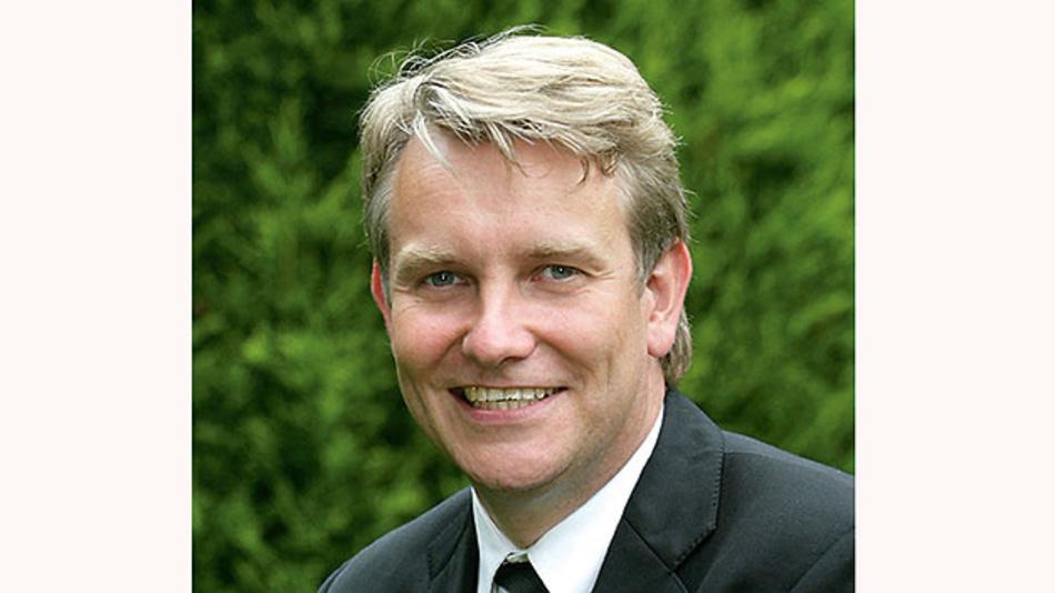 Christoph Tenbergen von Glyn.