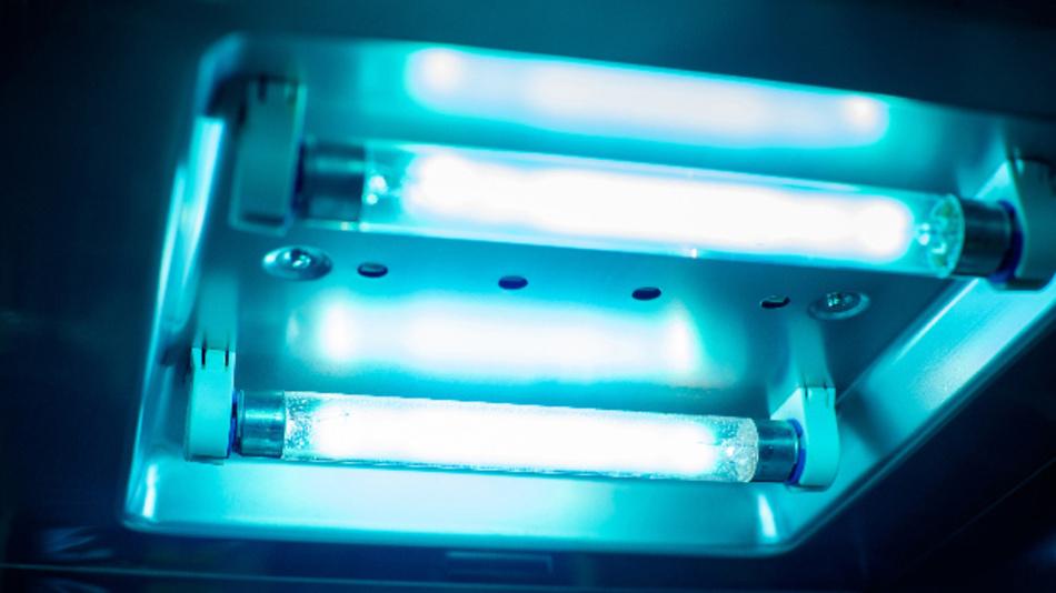 Roboter zu entwickeln, die mit keimtötenden UV-Licht Corona-Viren und andere Krankheitserreger abtöten können – dazu ruft Micron Ingenieure, Erfinder und Robotik-Spezialisten ein.