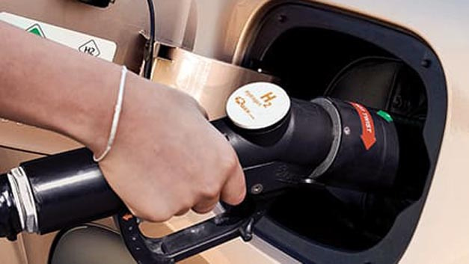Um den Aufbau der Infrastruktur zur Wasserstoffbetankung zu forcieren, beteiligt investiert Hyundai Motor in Hydrogenious LOHC Technologies.