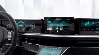 Boschs neuer MEMS-Sensor SMI230 registriert permanent und hochpräzise die Richtungs- und Geschwindigkeitsänderungen eines Fahrzeugs, wertet die Informationen aus und übermittelt sie an das Navigationssystem.