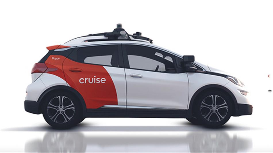 Die Gm-Tochter Cruise entwickelt automatisierte Autos und hat sich mit Astyx jetzt eine eigene Radarproduktion ins Haus geholt.