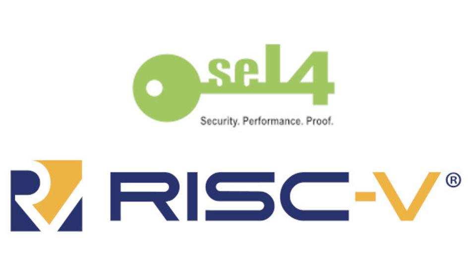 Der sichere Open-Source-Mikrokernel seL4 wurde auf RISC-V implementiert.