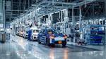 Homologationstests für BMW iX3 abgeschlossen