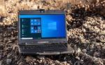 Robuste Lösungen für den Industriebereich mit Windows 10 Pro