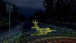 Die Augen autonomer Fahrzeuge