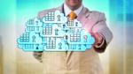 Hybrid-Cloud-Transformation und die Datensicherung