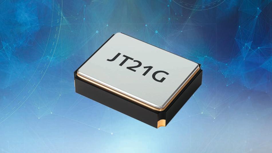 Mit einer maximalen Veränderung von 0,1 ppm pro Temperaturschritt (maximal 2°C) und einer Hysterese von maximal 0,6 ppm erfüllt der JT21G die Anforderungen aller gängigen Navigations-Anwendungen.