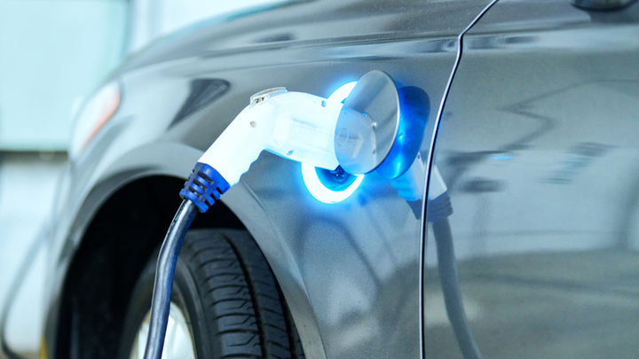 Elektromobilität