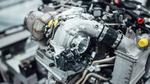 Mercedes-AMG mit Detaillösung für Elektrifizierung des Antriebs