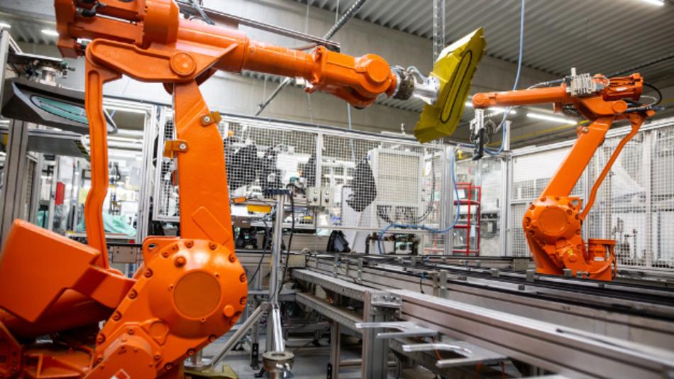 Corona ist laut VDMA Fluch und Segen für die Automation zugleich: Der Branchenumsatz werde 2020 zwar stark einbrechen, die Lehre aus der offenbar gewordenen Anfälligkeit der Wertschöpfungsketten könne aber nur mehr Automatisierung sein.