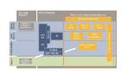 Die FLC-Systemarchitektur auf der Basis des OPC UA Frameworks.