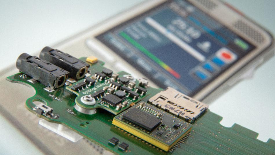 Das Fraunhofer IZM wird auf der Konferenz Electronics Goes Green die Ökobilianz des Fairphone 3 beleuchten.