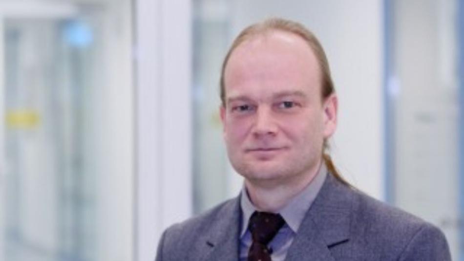 Dipl.-Ing. Karsten Schischke, Gruppenleiter am  Fraunhofer-Institut für Zuverlässigkeit und Mikrointegration IZM: »Das bessere Produkt ist das Ziel, nicht die bessere Bewertung«.