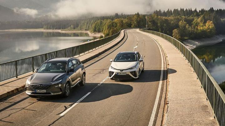 Vor allem in E-Fuels und Wasserstoff sieht der ADAC sinnvolle Kraftstoff-Alternativen.