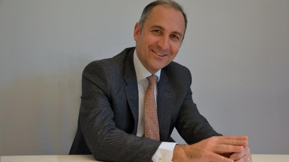 Gast-Autor Nicolas Vermersch, Geschäftsführer der Personalberatung 3C.
