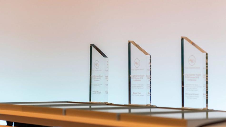 Die PCIM Awards für das beste Paper und die herausragendsten jungen Ingenieure werden dieses Jahr online vergeben und gefeiert.