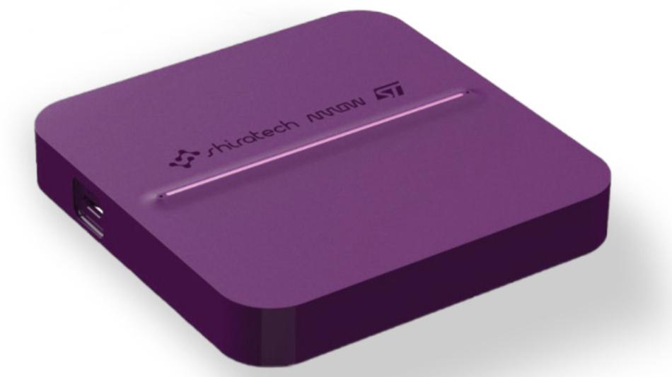 Die IoT-Box gehört zur Familie der industriellen iCOMOX-IoT-Plattform von Shiratech und Arrow.