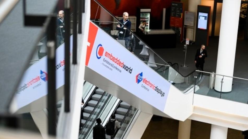 Wie gewohnt findet die electronic displays Conference (edC) auch 2021 zeitgleich mit der embedded world in Nürnberg statt. Der Call for Papers für die edC geht jetzt los!