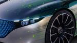 Mercedes und Nvidia kooperieren für Softwarearchitektur