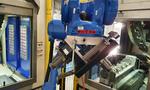 Roboter automatisieren Werkzeugmaschinen