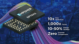 Monolithische Integration ermöglicht den Verzicht auf diskrete Komponenten wie Kondensatoren und Induktivitäten. Gefertigt werden die IVRs in einem Standard-CMOS-Prozess.