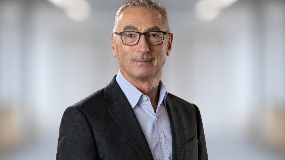 Reinhard Bösl aus dem Vorstand der Sick AG verabschiedet