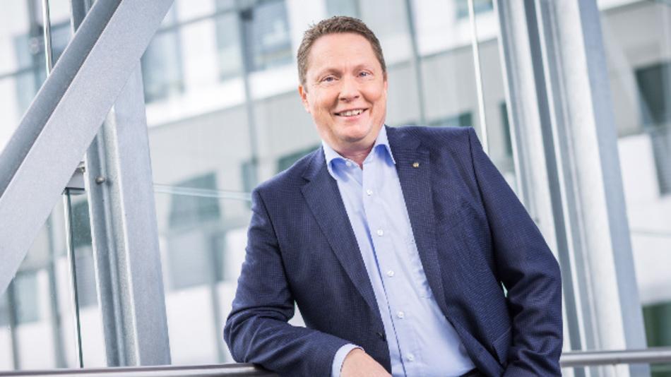 Sven Hohorst wechselt zum 01.01.2021 in den Beirat der Wago-Gruppe