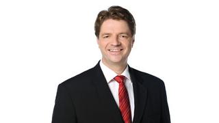 Dr. Roland Helm, Head of PL Silicon Microphone von Infineon Technologies